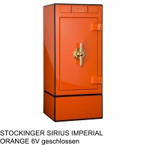 STOCKINGER-SIRIUS-IMPERIAL-ORANGE-6V